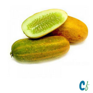 Pesticides-free Cucumber