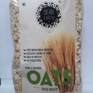http://cafesalads.com- oats